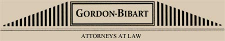 Gordon-Bibart Attorney at Law