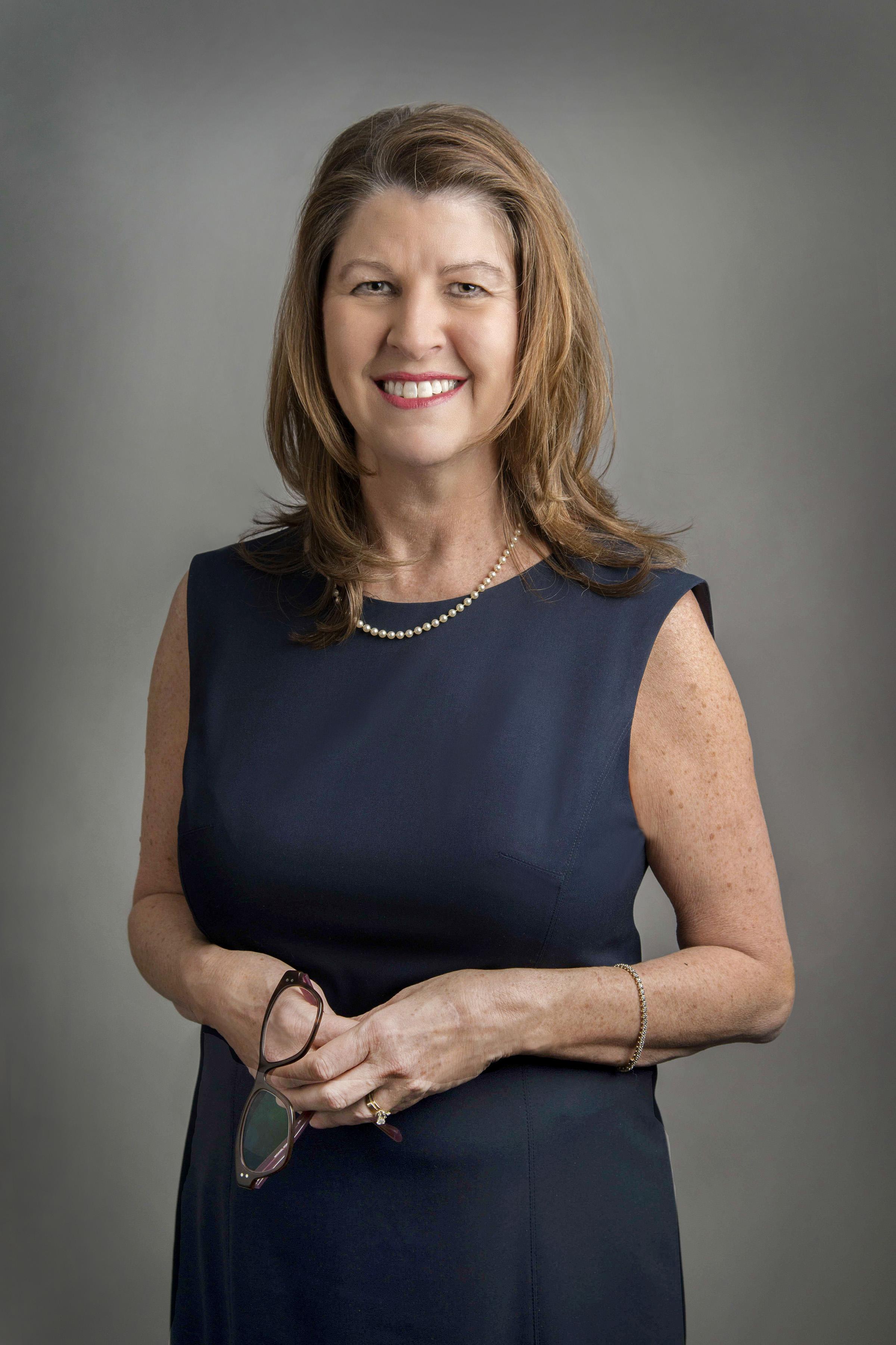 Susan Strayer